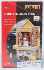 Faller 140476 Kirmesbude Magic Bean